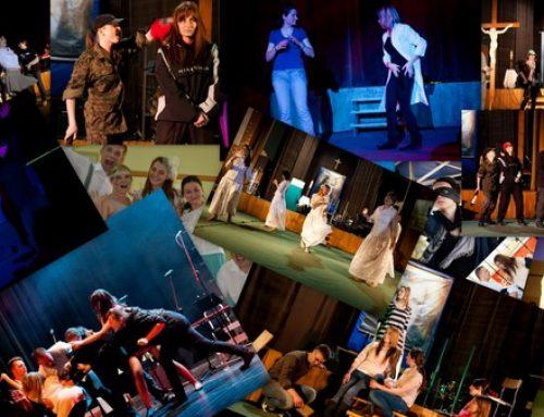 Co robi diakonia teatralna