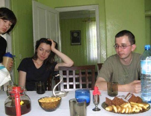 Rekolekcje formacyjne w Wirowie – 2007.07.27