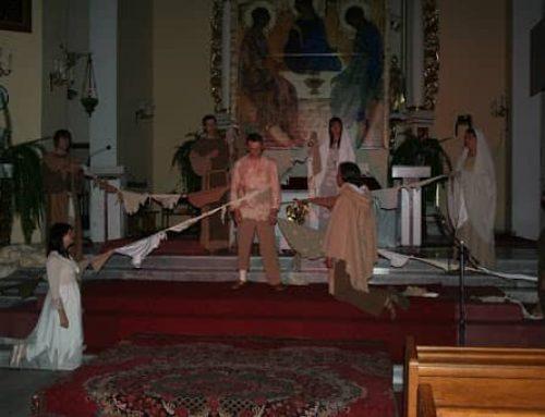 """""""Zraniony Pasterz"""" w Międzyrzecu Podlaskim – 2007.09.16"""