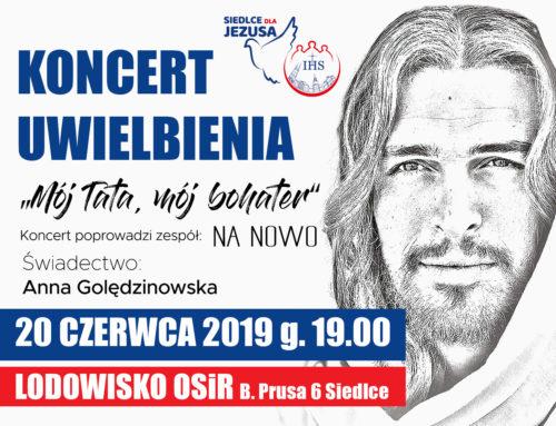 Dołącz do nas w Boże Ciało !