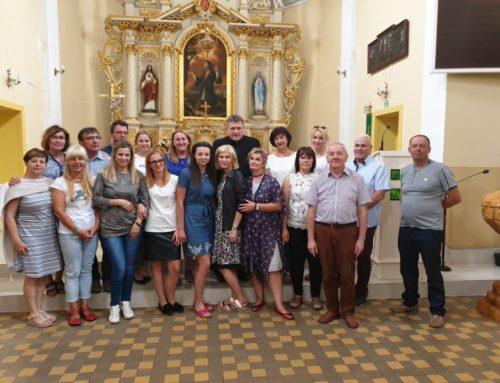 Zaproszenia na Misje Ewangelizacyjne w Woli Wereszczyńskiej