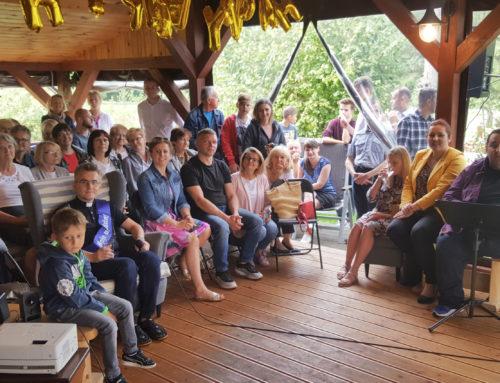 Zdjęcia z inauguracji roku formacyjnego (08.09.2019)