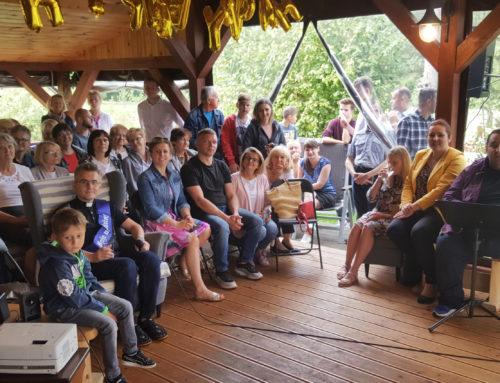Inauguracja roku formacyjnego 2019-2020 (08.09.2019)