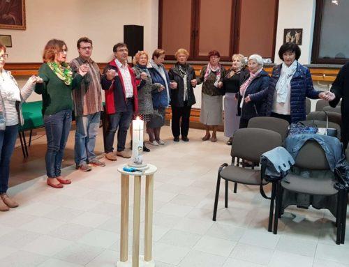 Pójść za Jezusem (24.10.2019)