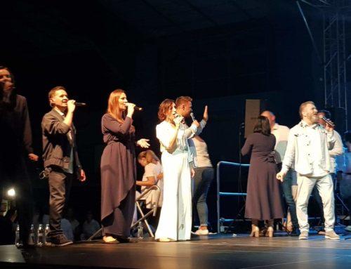 Warsztaty diakonii muzycznej z TGD (28-29.09.2019)