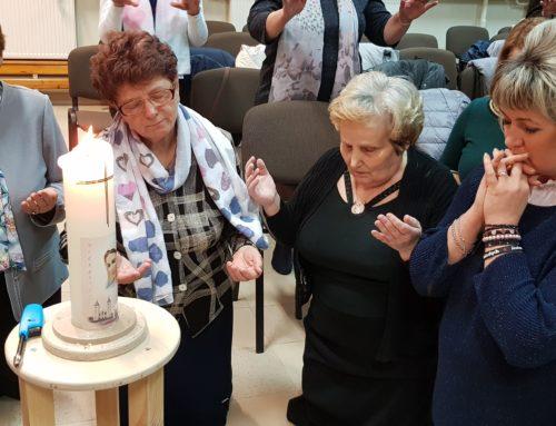 Katecheza mistagogiczna – obrzędy wstępne Mszy św. (13.02.2020)