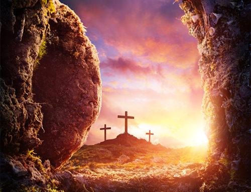 Życzenia Wielkanocne A.D. 2020