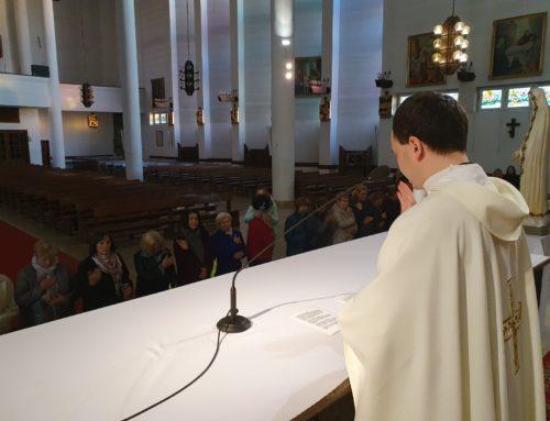 Piąta katecheza mistagogiczna (28.05.2020)