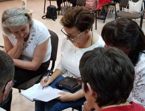 Czas na pogłębione studium biblijne (23.07.2020)
