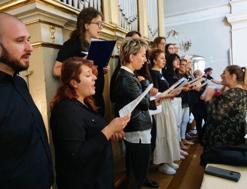 Wspólnotowa Eucharystia za bliskich śp. Marcina i Wieczór Wspomnień (10.09.2020)