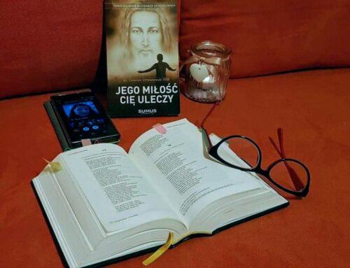 Post w Biblii i tradycji Kościoła (19.11.2020)