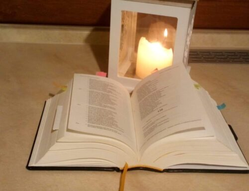 Pascha żydowska a chrześcijańska Wielkanoc (26.11.2020)