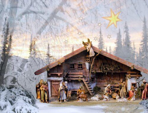 Życzenia Bożonarodzeniowe (24.12.2020)