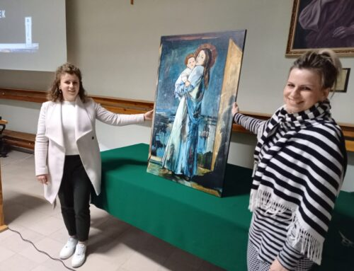 Eucharystia – nasze życie (15.04.2021)