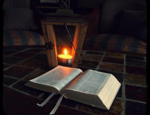 Noc czuwania ze Św. Markiem (23.04.2021)